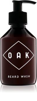 OAK Natural Beard Care Beard Shampoo