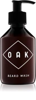 OAK Natural Beard Care šampon na vousy