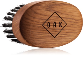 OAK Natural Beard Care brosse à barbe