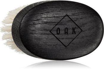 OAK Natural Beard Care bajuszfésű gyenge