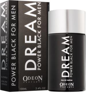 Odeon Dream Power Black Eau de Parfum for Men 100 ml