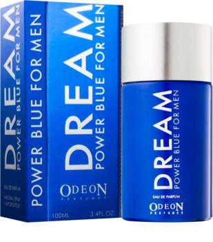 Odeon Dream Power Blue eau de parfum pentru barbati 100 ml