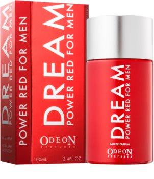 Odeon Dream Power Red eau de parfum pentru barbati 100 ml