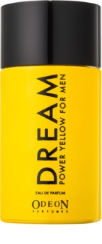 Odeon Dream Power Yellow Eau de Parfum Herren 100 ml