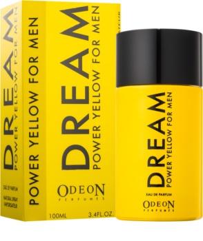 Odeon Dream Power Yellow parfumovaná voda pre mužov 100 ml