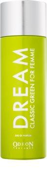 Odeon Dream Classic Green Eau de Parfum for Women 100 ml