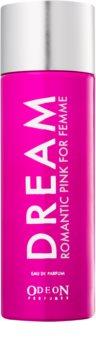 Odeon Dream Romantic Pink parfumovaná voda pre ženy 100 ml