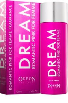 Odeon Dream Romantic Pink Eau de Parfum for Women 100 ml