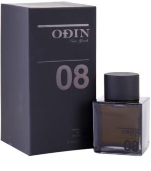 Odin Black Line 08 Seylon Eau de Parfum unisex 100 ml