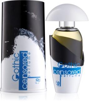 O'Driu Gothic Censored eau de parfum unisex 50 ml