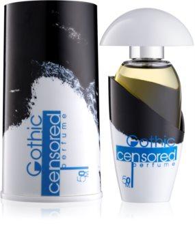 O'Driu Gothic Censored woda perfumowana unisex 50 ml