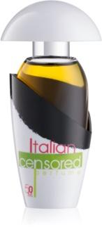 o'driu italian censored