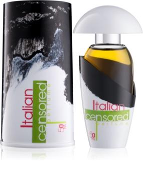 O'Driu Italian Censored eau de parfum mixte 50 ml