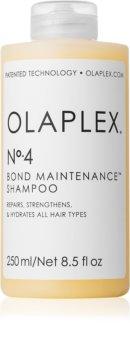 Olaplex Professional N°4 Bond Maintenance Shampoo Restoring Shampoo for All Hair Types