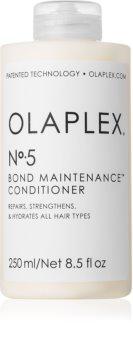 Olaplex Professional Bond Maintenance Conditioner balsam pentru indreptare pentru hidratare si stralucire