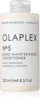 Olaplex Professional N°5 Bond Maintenance Conditioner après-shampoing fortifiant pour une hydratation et une brillance