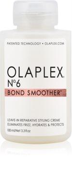 Olaplex Professional N°6 Bond Smoother Hair Cream with Regenerative Effect