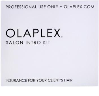 Olaplex Professional Salon Kit zestaw kosmetyków II.