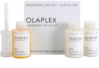 Olaplex Professional Travel Kit coffret I.
