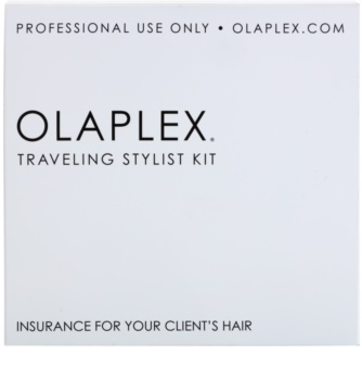 Olaplex Professional Travel Kit lote cosmético I.