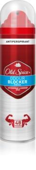 Old Spice Odour Blocker Fresh déo-spray pour homme 125 ml