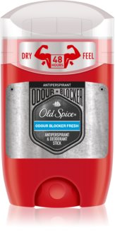 Old Spice Odour Blocker Fresh Deodorant Stick for Men 50 ml