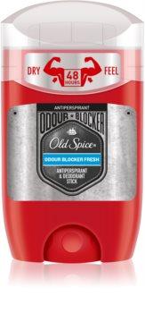 Old Spice Odour Blocker Fresh dezodorant w sztyfcie dla mężczyzn 50 ml