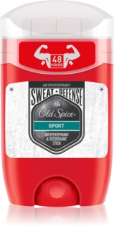 Old Spice Sweat Defense deostick pentru barbati 50 ml
