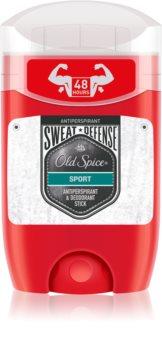 Old Spice Sweat Defense stift dezodor férfiaknak 50 ml
