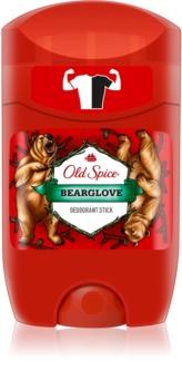 Old Spice Bearglove Deodorant Stick for Men 50 ml