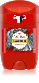 Old Spice Hawkridge desodorante en barra para hombre 50 g