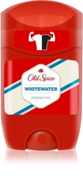 Old Spice Whitewater dédorant stick pour homme 50 g