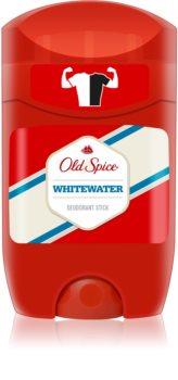 Old Spice Whitewater desodorizante em stick para homens