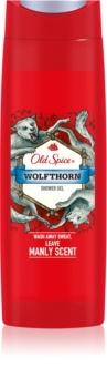 Old Spice Wolfthorn sprchový gel pro muže 400 ml