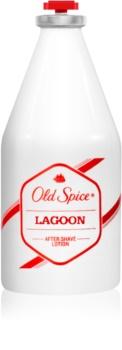 procter & gamble old spice lagoon