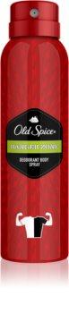 Old Spice Danger Zone dezodorant w sprayu dla mężczyzn 125 ml