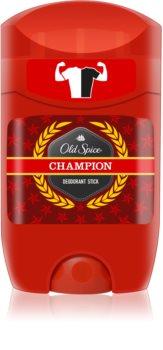 Old Spice Champion desodorizante em stick para homens 50 ml