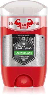 Old Spice Odour Blocker Lasting Legend antitraspirante solido