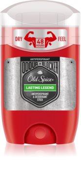 Old Spice Odour Blocker Lasting Legend Deodoranty a antiperspiranty pro muže 50 ml tuhý antiperspitant