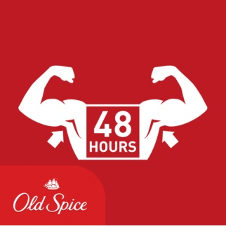 Old Spice Odour Blocker Strong Swagger antiperspirant v spreji 48h