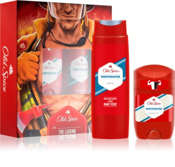 Old Spice Whitewater Gift Set III.