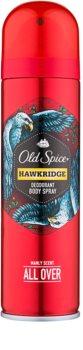 Old Spice Hawkridge deospray pentru bărbați 150 ml