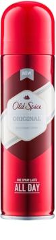 Old Spice Original Deo Spray voor Mannen 150 ml