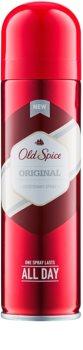 Old Spice Original dezodorant w sprayu dla mężczyzn 150 ml