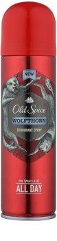 Old Spice Wolfthorn dezodor férfiaknak 150 ml