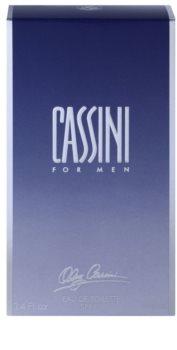Oleg Cassini Cassini Pour Homme eau de toilette pour homme 100 ml