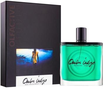Olfactive Studio Ombre Indigo parfumska voda uniseks 100 ml