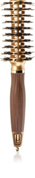 Olivia Garden NanoThermic Contour Thermal Collection Hair Brush