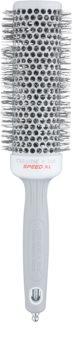 Olivia Garden Ceramic + Ion Speed XL escova de cabelo