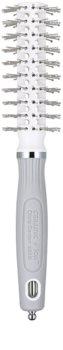 Olivia Garden Ceramic + Ion Turbo Vent Pro guľatá kefa na vlasy